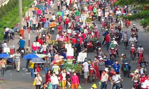 PGS.TS Lưu Đức Hải: 'Công nghiệp hoá phải gắn kết với đô thị hoá'