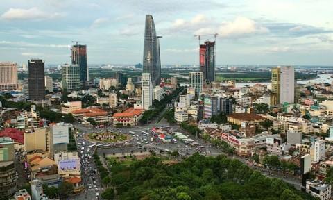 Sẽ ban hành cơ chế thí điểm quản lý quy hoạch đô thị TP HCM