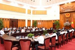 Thủ tướng gỡ vướng việc xây dựng 3 đô thị đại học tầm cỡ