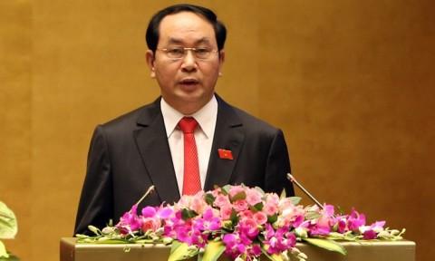 """""""APEC Việt Nam 2017 – Vun đắp tương lai chung trong một thế giới đang chuyển đổi"""""""