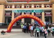 Khai mạc Liên hoan KTS trẻ toàn quốc lần thứ VII