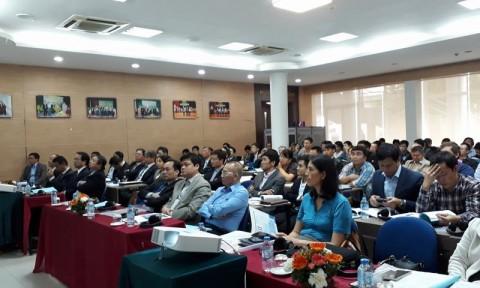 Giới thiệu công nghệ mới cho kết cấu thép tại Việt Nam và Nhật Bản