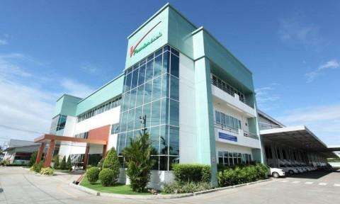 AzkzoNobel quyết định mua lại V.Powdertech, dẫn đầu lĩnh vực kinh doanh Sơn bột tĩnh điện tại khu vực Đông Nam Á
