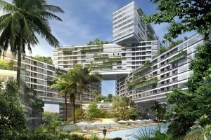 Ứng dụng kinh nghiệm phát triển công trình xanh thế giới phù hợp với điều kiện Việt Nam