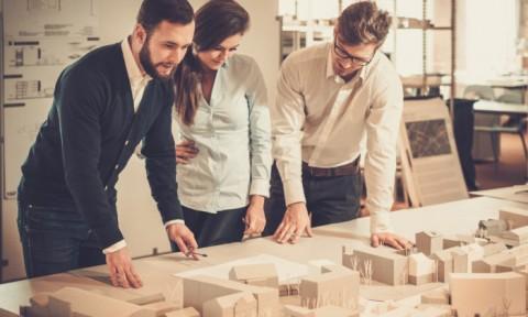 Những lý do bạn nên trở thành kiến trúc sư