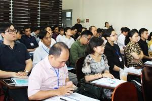 """Khai giảng khóa đào tạo quốc tế chuyên đề """"Quản lý nước đô thị"""" của Israel"""