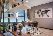 Ecopark mở bán toà tháp căn hộ đẹp nhất khu đô thị