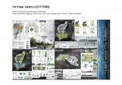 Sinh viên Kiến trúc Hà Nội vỡ òa khi thắng lớn tại cuộc thi thiết kế quốc tế