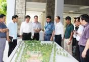 Thiết kế không gian trưng bày, triển lãm tại trường Đại học Kiến trúc TP Hồ Chí Minh