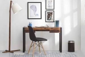 Thiết kế văn phòng tại nhà mang lại năng suất làm việc tối đa