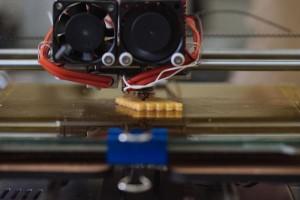 Sử dụng máy in 3D để tạo ra các kết cấu mạnh và nhẹ hơn