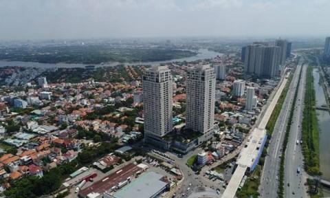 Thành phố Hồ Chí Minh biến khu Đông Bắc thành khu đô thị sáng tạo