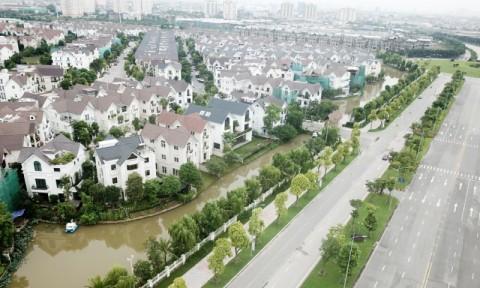 Tạo lập không gian sống văn minh ở Thủ đô Hà Nội