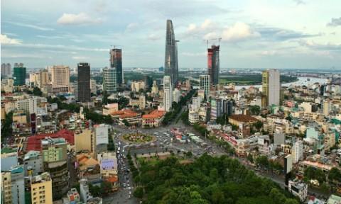 TP HCM sắp có thêm khách sạn 5 sao