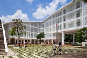 Giải đáp thắc mắc về việc phát triển công trình xanh tại Việt Nam