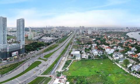 Đầu tư Dự án Xây dựng hạ tầng kỹ thuật khu dân cư số 6 tại TP Hồ Chí Minh
