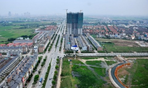 Hà Nội điều chỉnh Quy hoạch chi tiết Khu chức năng đô thị mới tại Hoài Đức