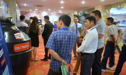 Bảo vệ môi trường xanh với bồn tự hoại Tân Á Đại Thành