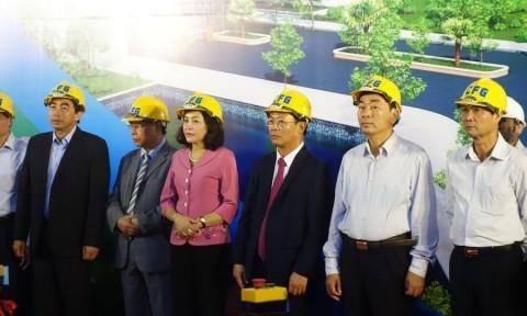 Nhà máy kính tiết kiệm năng lượng, chất lượng cao CFG Ninh Bình