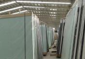 Việt Nam sản xuất gần 500 triệu m2 kính quy tiêu chuẩn mỗi năm