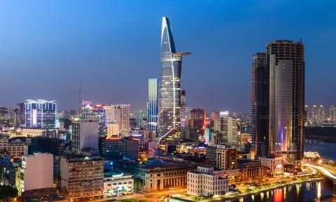 Điều chỉnh quy hoạch xây dựng vùng TP Hồ Chí Minh
