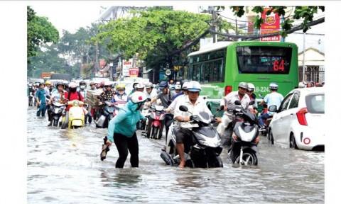 Đô thị & biến đổi khí hậu: Những dịch chuyển trong tương lai gần