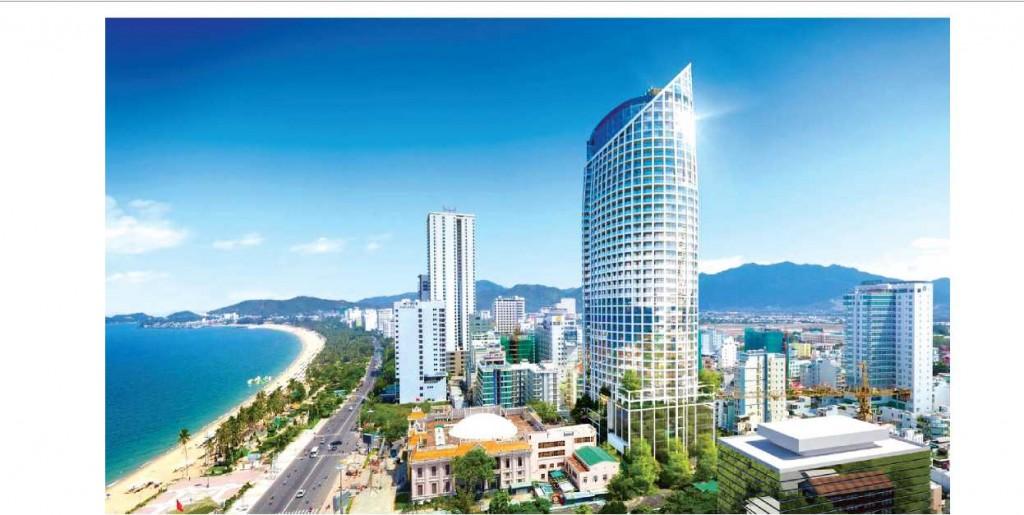 Không gian đô thị ven biển Miền Trung tiềm ẩn nhiều nguy cơ trước các tác động của BĐKH