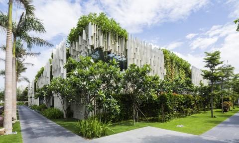 Kiến trúc và văn hóa bản địa
