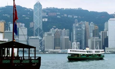 Tòa nhà làm thay đổi đường chân trời của Hong Kong