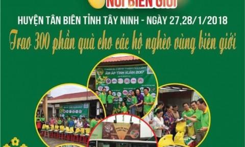 Sơn ZEBRA tại Việt Nam và ý tưởng vì cộng đồng