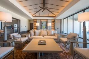 Nghỉ dưỡng siêu sang 6 sao với Regent Residences Phu Quoc