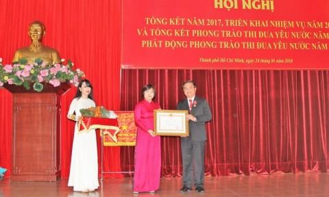 Ngành Xây dựng TP Hồ Chí Minh: Đẩy mạnh cải cách thủ tục hành chính về cấp phép xây dựng