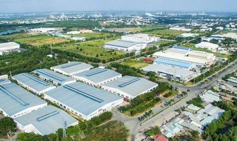 Bất động sản công nghiệp 2018: Tiếp tục đón dòng vốn FDI