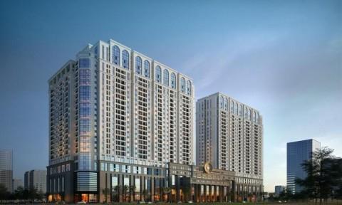 Ra mắt tháp B2 – Roman Plaza: Kinh doanh đắc lợi, tuyệt đỉnh an cư