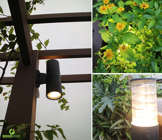 Góc thiết kế ánh sáng