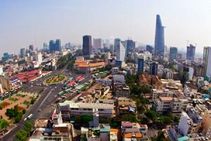 Kiểm soát hiệu quả quá trình phát triển đô thị