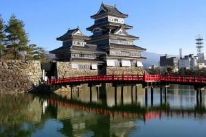 Kiến trúc truyền thống và phong thủy Nhật Bản