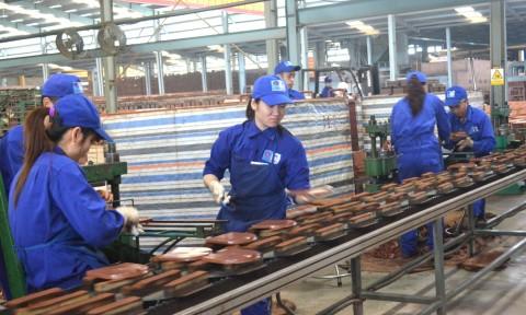VIGLACERA: Mở hướng xuất khẩu