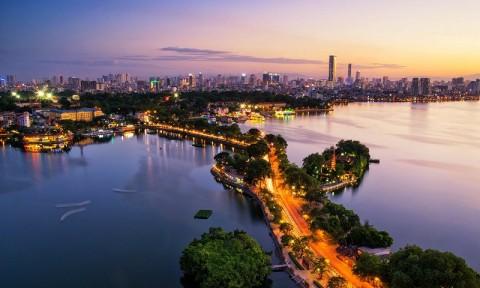 """Thủ tướng ban hành """"Kế hoạch phát triển đô thị tăng trưởng xanh Việt Nam đến năm 2030"""""""
