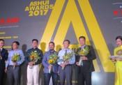 AkzoNobel đồng hành cùng chương trình Ashui Awards