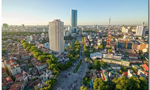 Hà Nội xây dựng thành phố thông minh