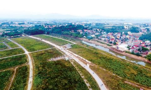 Lịch sử hình thành đô thị vệ tinh trong cấu trúc đô thị Hà Nội