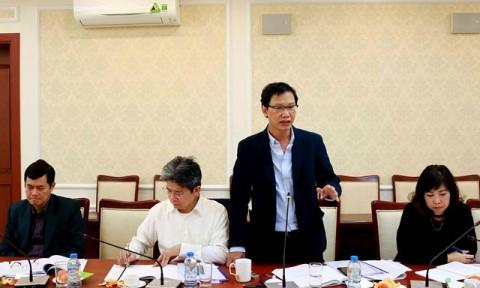 Hội nghị thẩm định Nhiệm vụ quy hoạch xây dựng vùng tỉnh Kon Tum đến năm 2035