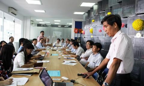 ĐH Kiến trúc TPHCM giới thiệu ngành học mới: Ngành Quản lý Xây dựng