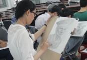 Trường ĐH đầu tiên tại Việt Nam đào tạo ngành Mỹ thuật đô thị