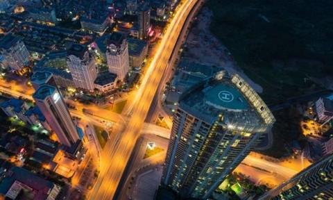 Thị trường nhà ở Việt Nam cuối năm 2017 có nhiều điểm tích cực