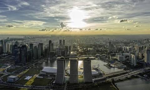 Singapore – những bài học quý về quản lý đô thị