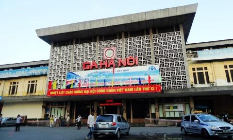Phó Thủ tướng Chính phủ yêu cầu Hà Nội thực hiện quy hoạch phân khu đô thị ga Hà Nội