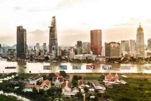 Việt Nam trải qua một năm bùng nổ M&A bất động sản