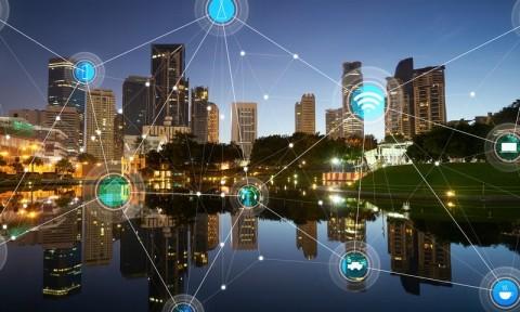 Quy hoạch cho đô thị thông minh